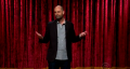 "Ted Alexandro on Craig Ferguson, ""I've been peeing sitting down a lot lately"""