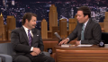 Nick Offerman tells Jimmy Fallon about his sexual codes