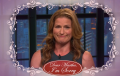 Ana Gasteyer gives Martha Stewart a heartfelt apology on 'Late Night'