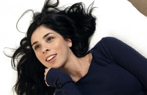 This week in comedy: Sarah Silverman, both on record and on stage