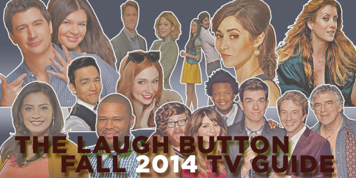 TLB 2014 TV Guide