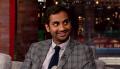 Aziz Ansari explains why he is a feminist on 'Letterman'