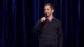 """Andrew Orvedahl on Tonight Show, """"Sometimes I'll forget I'm divorced"""""""