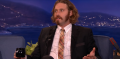 T.J. Miller talks about his morning show appearances on 'Conan'