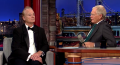 Bill Murray voices his support of an all-female 'Ghostbusters,' casts the film on Letterman