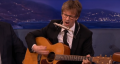Dana Carvey does his best Neil Young and more on 'Conan'