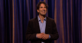 """Gary Gulman on Conan, """"We whine everything into perfection"""""""