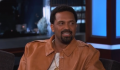 Mike Epps talks about his Richard Pryor biopic on 'Jimmy Kimmel Live'