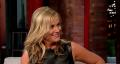 Amy Poehler tells Letterman her 'Parks & Rec' finale fantasy