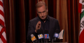 Bob Odenkirk reads from his new book 'A Load of Hooey' on 'Conan'