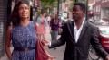 "Chris Rock isn't feeling the need to be funny anymore in the trailer for ""Top Five"""