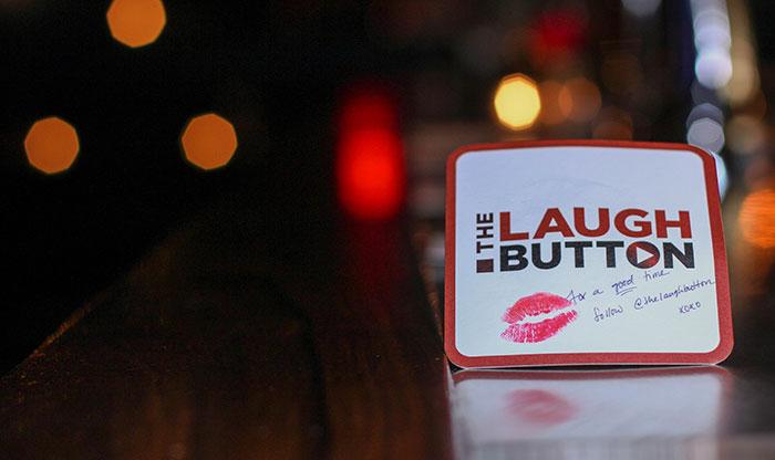 The Laugh Button Live!