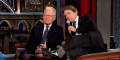 Martin Short sings an ode to plastic surgery on Letterman