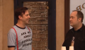 "Jason Sudeikis plays ""Second Chance Theater"" on 'Late Night'"