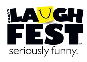Gilda's Laughfest