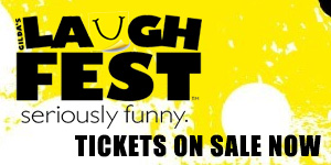 Laughfest Sidebar
