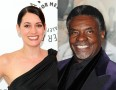 Keith David and Paget Brewster join the cast of 'Community'