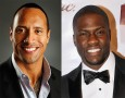 Kevin Hart and Dwayne Johnson set to co-star in buddy cop film