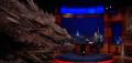 Stephen Colbert interviews Smaug the Dragon