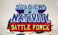 "Watch the cut SNL sketch ""Nativity Battle Force'"