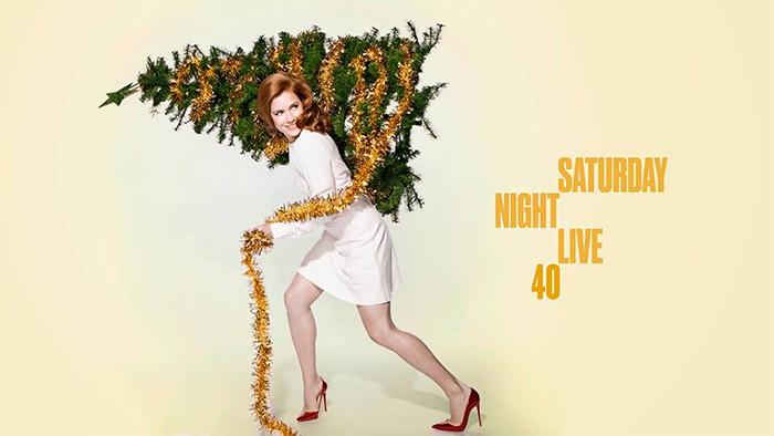 Amy Adams SNL