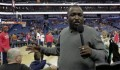 That time Hannibal Buress was an NBA reporter for ESPN (video)