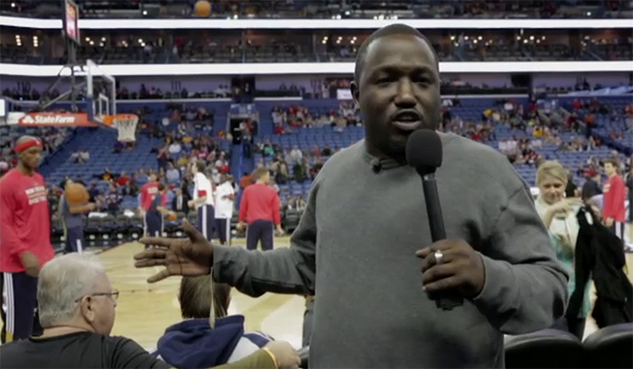 Hannibal Buress ESPN