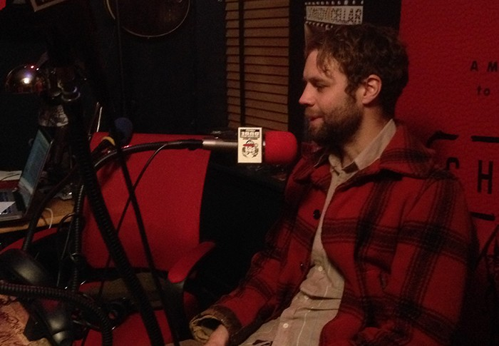TLBPod - Brooks Wheelan
