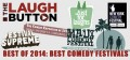 Best of 2014: Best comedy festivals