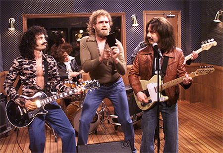 SNL Cowbell