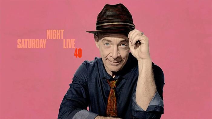 J.K. Simmons SNL