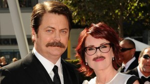 nick-offerman-and-megan-mullally-love-advice