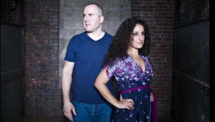 Keith and Chemda