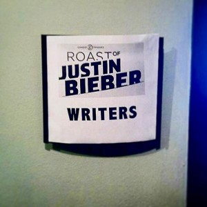 Bieber Writers