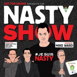 Nasty Show JFL 2015
