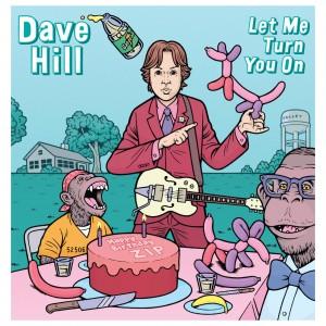 Dave Hill Album