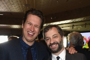 Judd+Apatow+Pete+Holmes