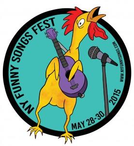 NY Funny Songs Fest