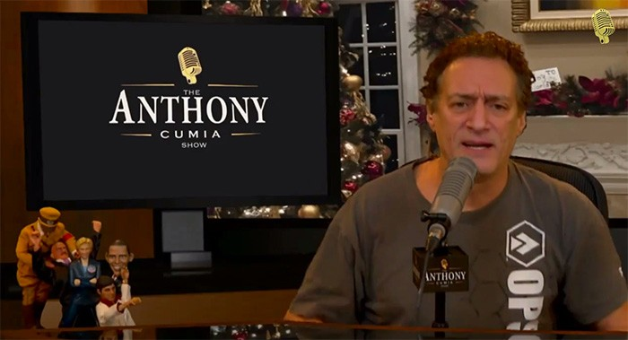 The Anthony Cumia Show