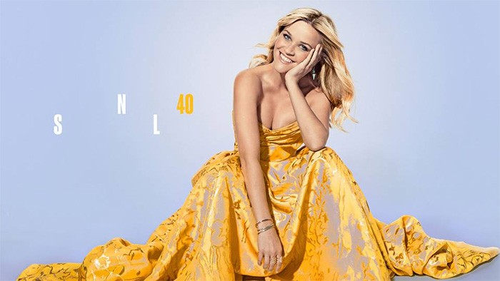 Reese Witherspoon - SNL