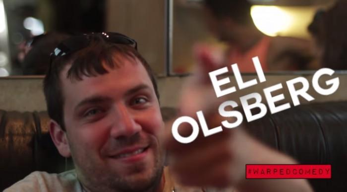 Eli Olsberg