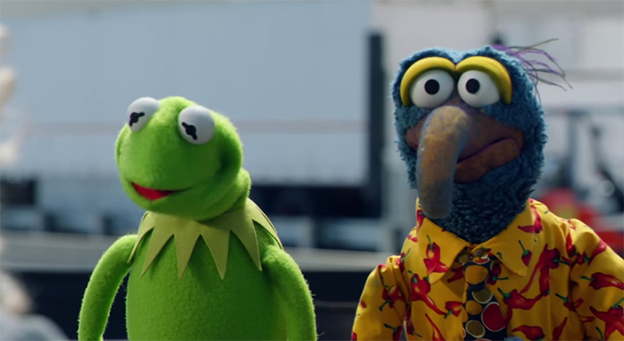 The Muppets - ABC