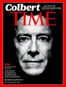 Colbert Time