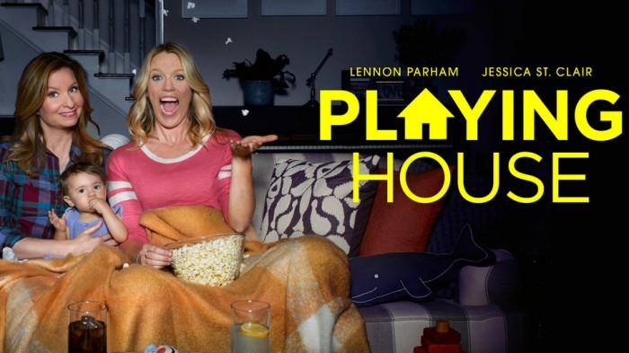 Playing House Season 2