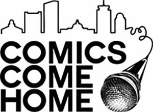 Comics Come Home 2015