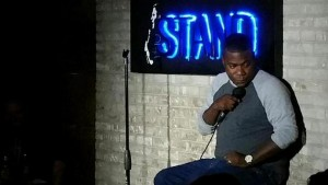 Tracy Morgan - The Stand