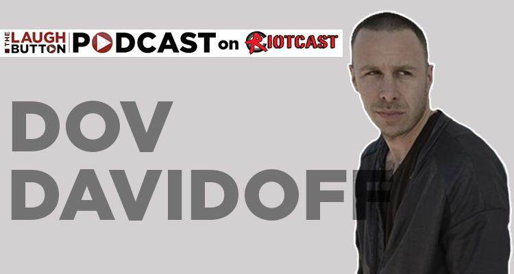 Dov Davidoff - TLB Podcast