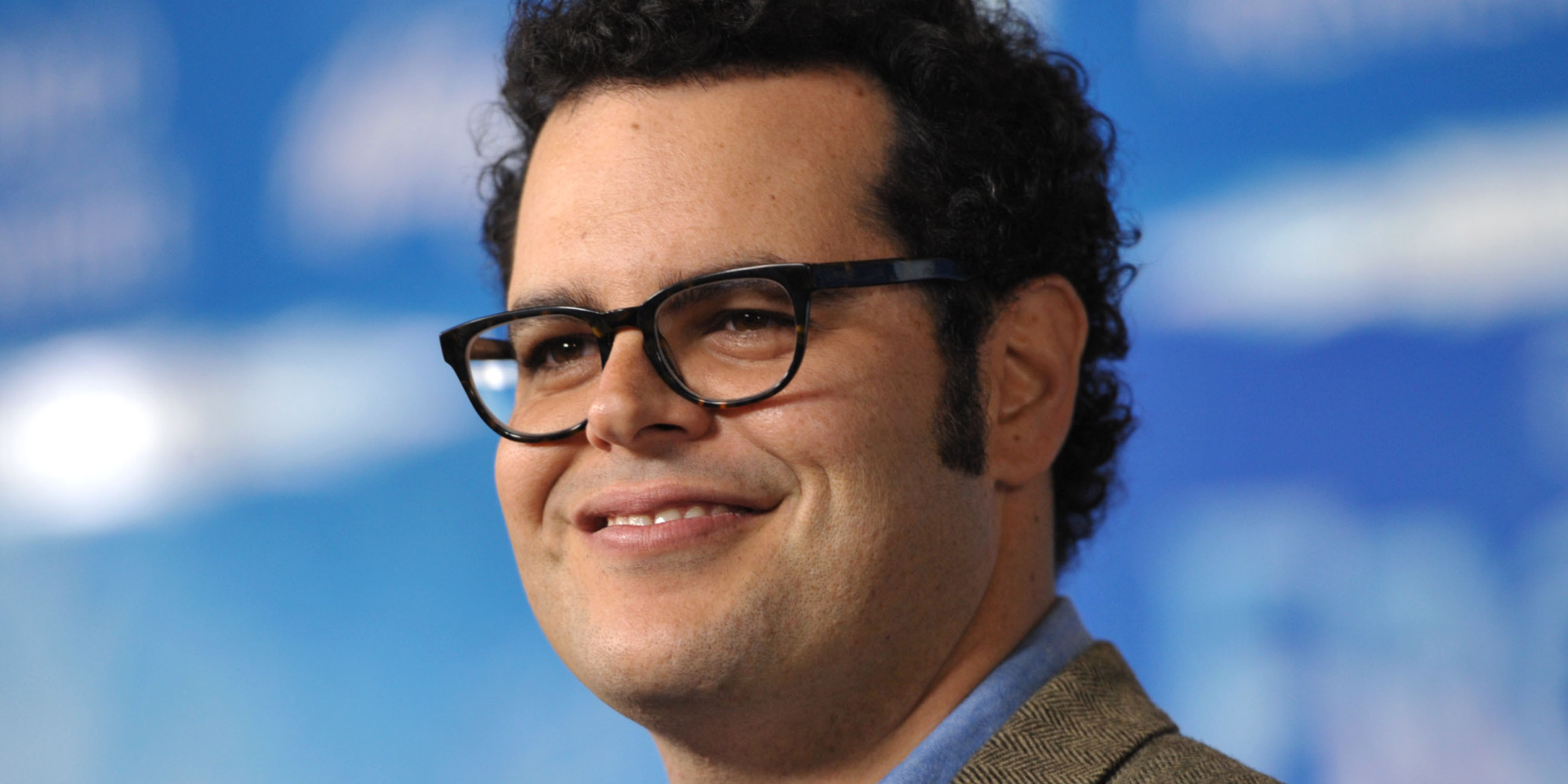 josh gad i touch myself