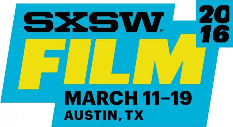SXSW Film Logo