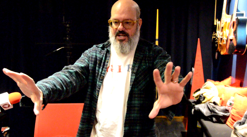 David Cross - Nightmare Gig